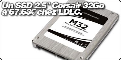 Un SSD 2.5