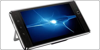 La Tablette 7 pouces Android Huawei S7 à 199.99€ en version 3G chez CDiscount !