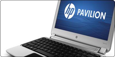 Le HP DM1 3130z + 1 Souris HP Mini à 344.80€ frais de port compris !
