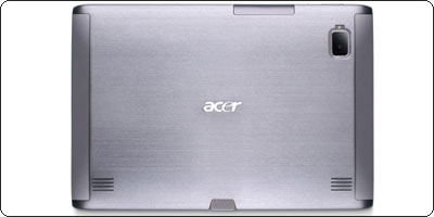 La Acer Iconia Tab à 469.99€ aujourd'hui chez CDiscount