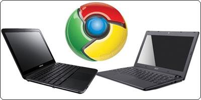 Un Dual boot Chrome OS/Ubuntu sur les Chromebook et Chromebox est disponible