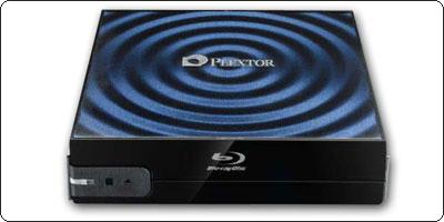SOLDES : Un graveur Blu-Ray Externe USB 2.0 Plextor à 49.90€