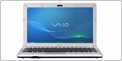 SOLDES : Le Sony VAIO VPC-YB1S1E/S 11,6'' sous AMD E-350 à 349.90€