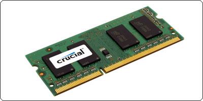 14.95€ les 2Go de mémoire DDR3 pour votre netbook chez LDLC