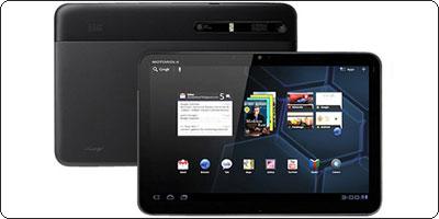 La tablette Motorola Xoom 32Go à 479.90€ après remboursement !