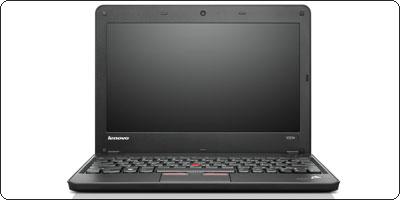 PROMO : Le Lenovo X121e 11.6'' sous Core i3-2357M à 398.13€ !