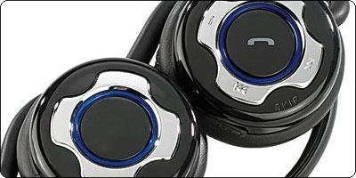 Un casque Bluetooth pour vos netbooks et tablettes à 19.99€