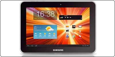 Promo : La Samsung Galaxy Tab 8.9'' 3G+ à 349€