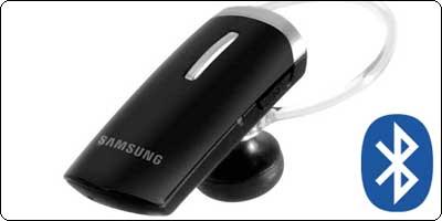 Offrez une oreillette Bluetooth Samsung à votre netbook / tablette pour 0€