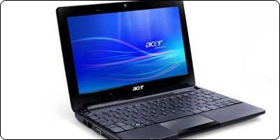 Acer Aspire 722 : Un 11.6'' HD à moins de 300€