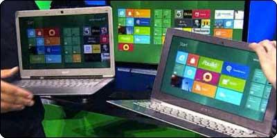 Netbooks : Microsoft tient toujours le marché en son pouvoir