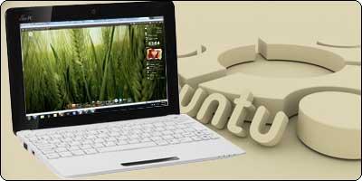 Le retour du EeePC 1011PX sous Ubuntu à 199€