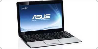 L'Asus EeePC 1215B en AMD C60 dispo à 299€ chez Grosbill