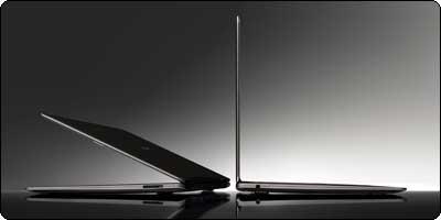 2 ultrabooks 13.3 pouces SSD bien équipés à prix cassé : 799€