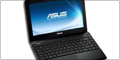 Asus annonce un EeePC 1225B sous AMD E-450