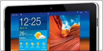Samsung gagne enfin une bataille pour ses ventes de tablettes en Allemagne