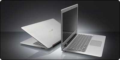 60€ de réduction et pas de frais de ports sur l'Acer Aspire S3 13.3'' à la Fnac