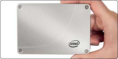 Un SSD 120Go Intel 320 Series à 1€ le Go chez Cdiscount