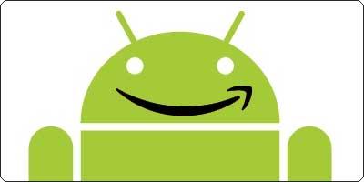 Amazon Kindle Fire : Le nouveau camp de base au milieu de la jungle des tablettes