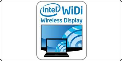 Intel signe de nombreux partenariats autour de sa techno WiDi