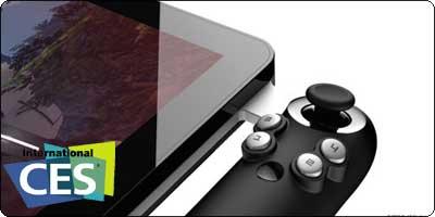 CES 2012 : La tablette Razer Project Fiona, quel intérêt ?