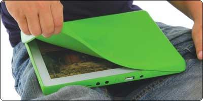 Et voici la tablette OLPC XO 3.0 à 100$