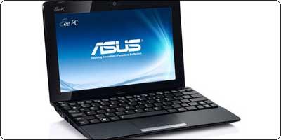 SOLDES : ASUS EeePC 1015BX 10.1 pouces - AMD C-50 - HDMI - 1.27 kg à 203.96€