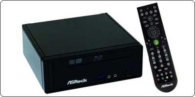 L'Asrock ION 3D à 289.90€ ( Atom D525 - Nvidia GT218  - 2Go - 320 Go)