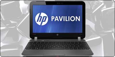 Promo : HP Pavilion DM1-4131EF à 349€ (11.6 pouces, AMD E-450, 2Go, 320Go)