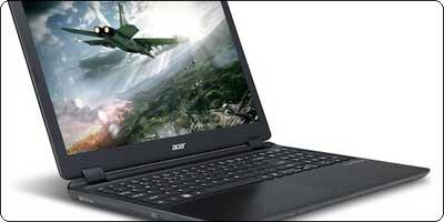 ODR : Ultrabook Acer Aspire Timeline Ultra M3 à partir de 455€ !