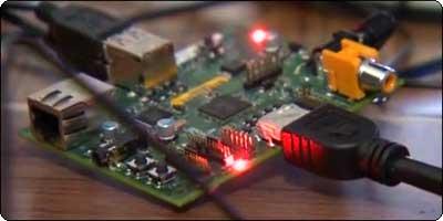 Raspberry PI : Une production en masse pour répondre à la demande