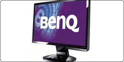 Promo : Un écran plat 18.5 pouces Benq à 59.90€