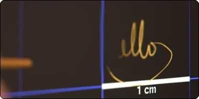 Leap Motion, une interface 3D pour piloter votre PC au millimètre