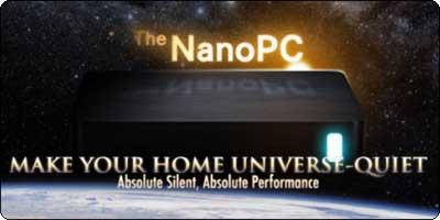 Foxconn NanoPC : Des nettops silencieux et efficaces en approche