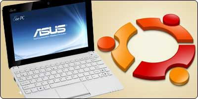 Asus EeePC 1015CX : Un 10 pouces Ubuntu à 229€