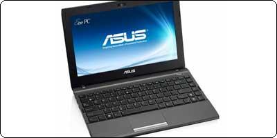 Asus EeePC 1225C : Le retour du netbook Linux low-cost