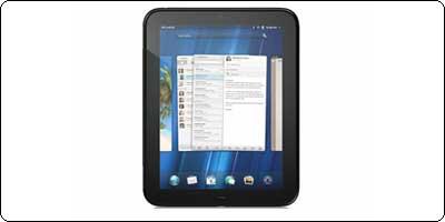 SOLDES : Des HP Touchpad 32Go à 129€ disponibles !
