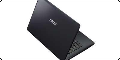 Asus EeePC X301, X401 et X501, des 13 à 15 pouces dans la gamme netbook ?