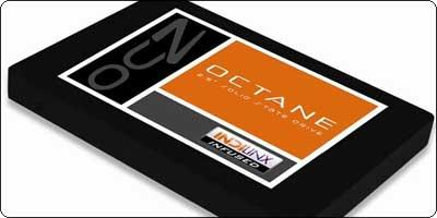 Un SSD OCZ Octane 2.5 pouces 128Go à 69.99€