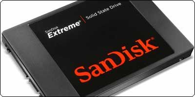 SOLDES : Un SSD Sandisk 480Go Sata III à 349.99€