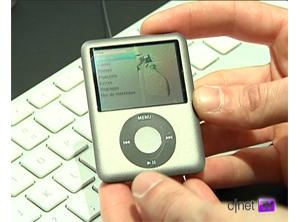 Apple iPod Nano (3e génération)