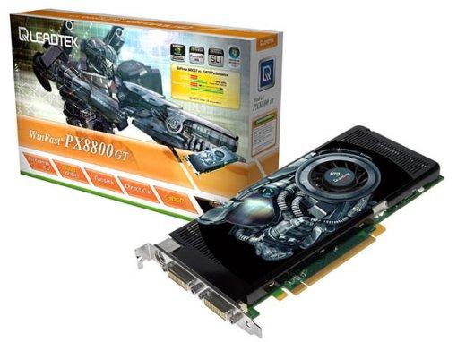 Leadtek GeForce 8800 GT