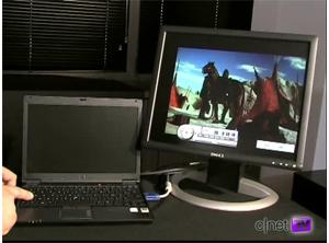 Astuce numérique : connecter son portable à un écran externe
