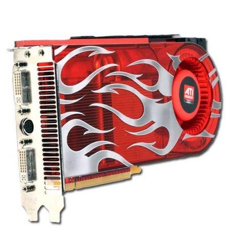 La Radeon HD 2900 XT d'ATI