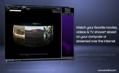 Le logiciel AMD Live! Explorer