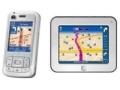 Système GPS nomade ou téléphone avec GPS intégré ?
