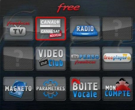 POUR TÉLÉCHARGER FREEBOX HOMEPLAYER