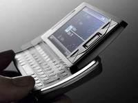 Sony Ericsson Xperia X2: sortie repoussée à janvier