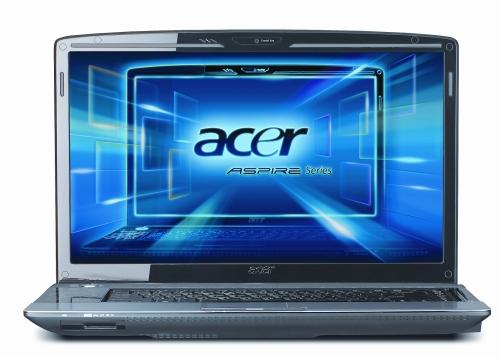 Le nouveau Acer Aspire 6920G