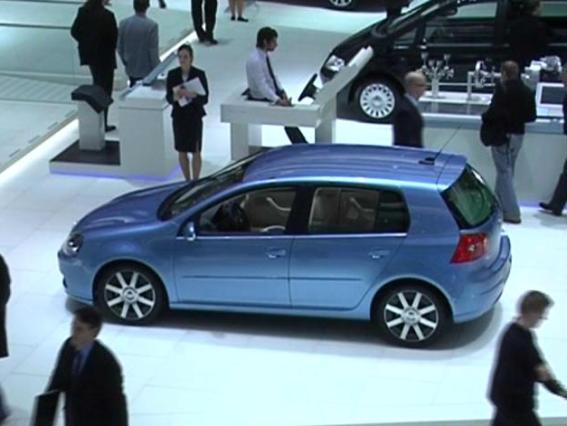 Les nouvelles voitures hybrides du salon de Genève en vidéo}